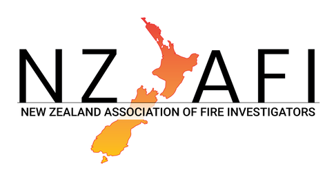 NEW ZEALAND ASSOCIATION OF FIRE INVESTIGATORS